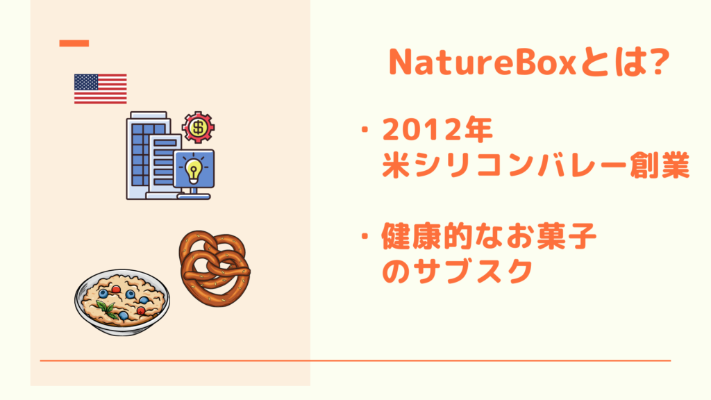 NatureBoxとは?